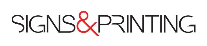 Signs and Printing Logo