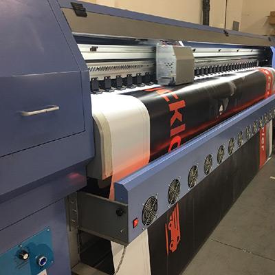 Banner Printing Tucson